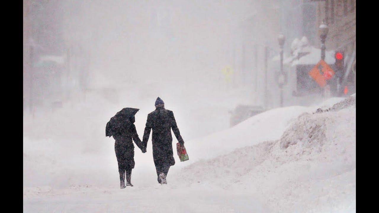 Грядущая зима будет самой холодной за последние 100 лет Ученые-климатологи в один голос предсказывают