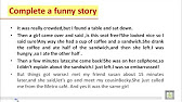 funniest incident in my life essay 6 28