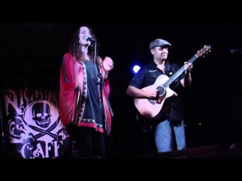 Adam Palma & Kristyna Myles - Street life