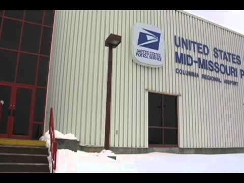 Postal Study Examines Columbia Distribution Center