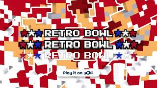 Retro Bowl - Play it on Poki
