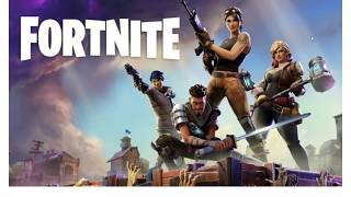 How to Download FORTNITE For Windows free games ibbgame.com