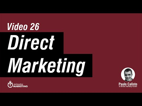 what-is-direct-marketing