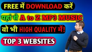 How To Download Mp3 Music In High Quality   Mp3 Me Gaane Download Kaise Kare   Technical All Indian