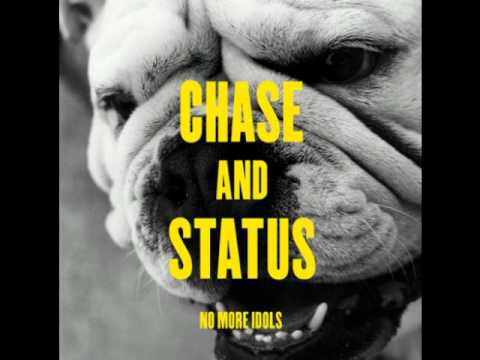 Chase & Status - Embrace (Feat. White Lies)