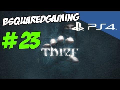 Thief Gameplay ITA Parte 23 HD - Villa del Barone (mica male)