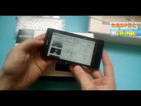 Sony Xperia Z2 как он сейчас!!!-c Aliexpress, 155$. №257.