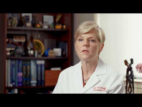 Living Donor Liver Transplantation Explained   Dr. Kim Olthoff