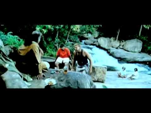 Comedy Piece Kumbudren Samy ( Arya ) Scene - AVAN IVAN
