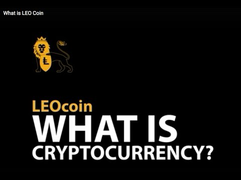 What Is LEO Coin