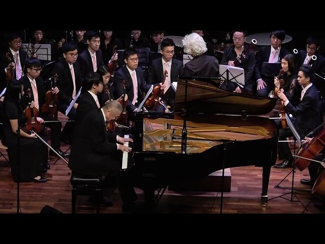 柴可夫斯基降B小調第一鋼琴協奏曲作品23(部分片段)