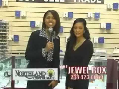 The Jewel BoX Northland Mall
