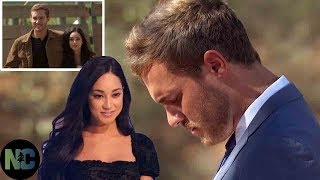 'The Bachelor', spoilers: Peter Weber and Victoria have been flooded with moments intense conflict