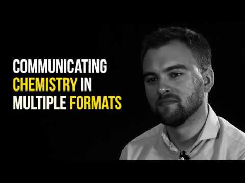 What Chemists Do - Andy Brunning, Chemistry Teacher and Science Communicator