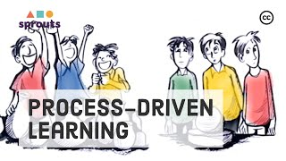 Process Learning - It´s All About The Way We Learn