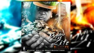 El Centi  -  Vivo My Life (Prod.JL & DJ Ito)