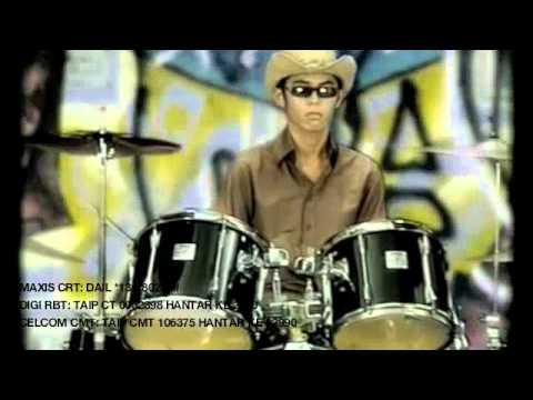 Spin - Hadirlah Mustika (Official Music Video)