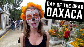Why we REGRET not visiting OAXACA, MEXICO sooner