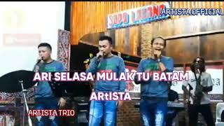 ARI SELASA MULAK TU BATAM Artista trio cover