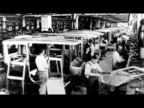 American Socialist: Eugene Victor Debs Film Trailer
