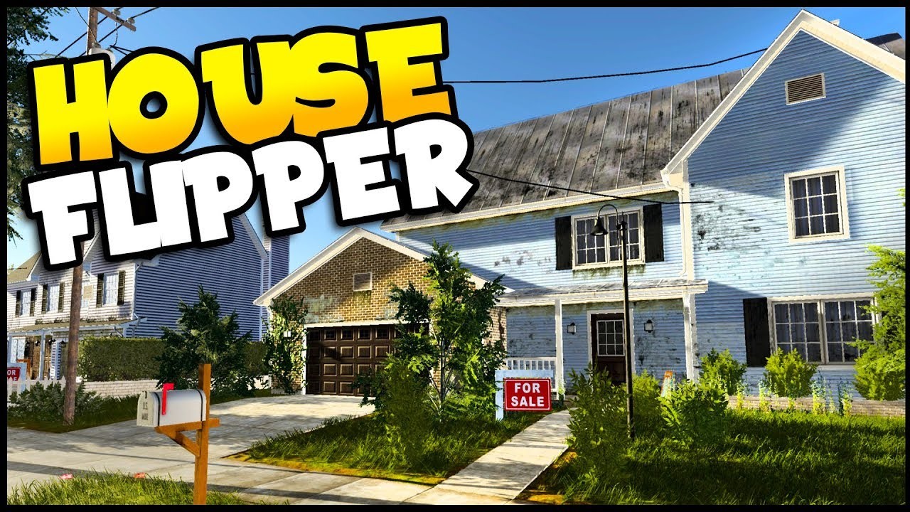 Download Game The House
