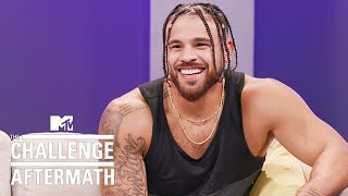 Should Ed Have Picked Cory for the Pole Wrestle?   The Challenge: Aftermath
