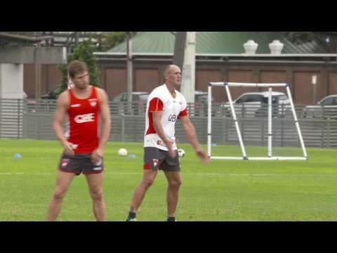 Lockett on coaching return