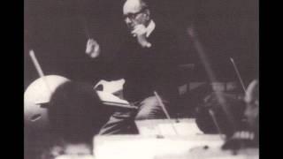 Brahms - Symphony No.3 - I. Allegro con brio - GS, Hans Swarowsky