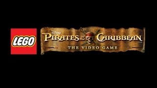 LEGO Pirates of the Caribbean - Gameplay [HD]