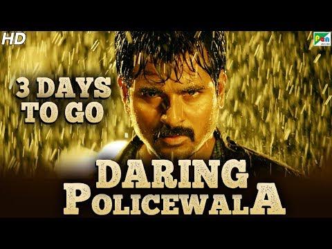 Daring Policewala (Kaaki Sattai) - 3 Days To Go | Hindi Dubbed Movie | Sivakarthikeyan, Sri Divya