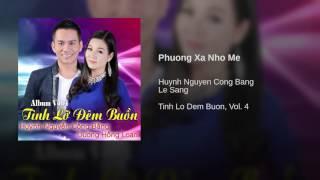 Phuong Xa Nho Me