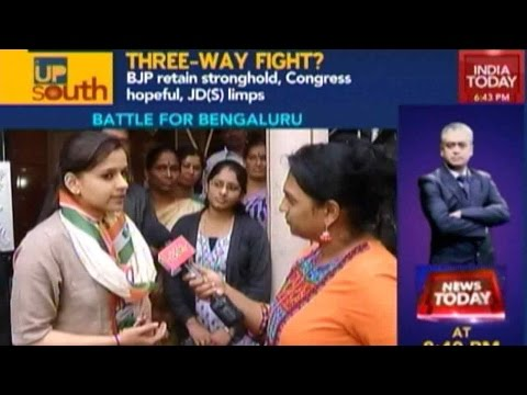 Up South: Sri Lanka Parliamentary Elections, Bengaluru Civic Polls Around The Corner