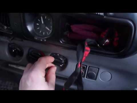 Радиатор печки форд транзит 155 л с