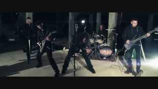 PHOENIX RISING - Phoenix [OFFICIAL VIDEO] [2014] [SPANISH POWER METAL]