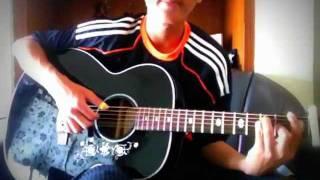 Mimpi Indah - Baron Bros (Syafiq Guitar Fingerstyle)