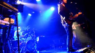 The Pineapple Thief - Someone Pull Me Out - Live, Ljubljana