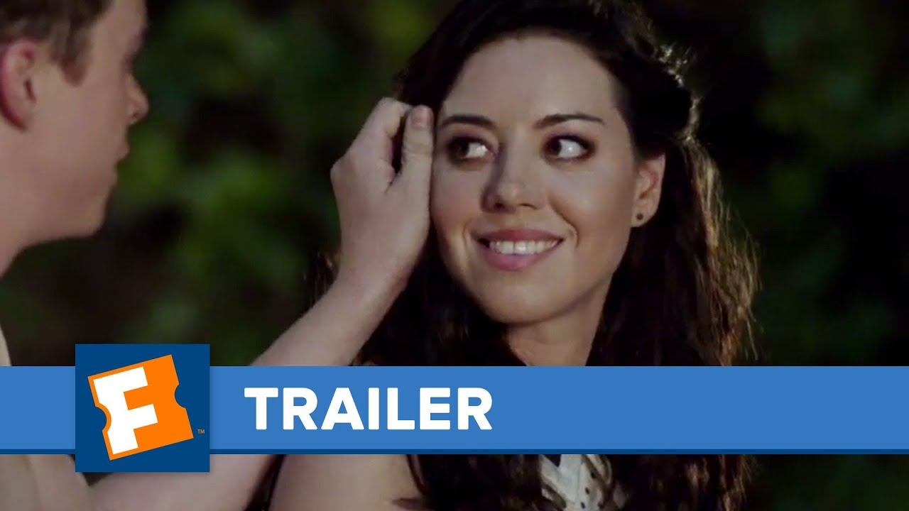Life After Beth Official Trailer Hd Trailers Fandangomovies
