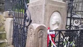 Смотреть Париж. Кладбище Пер-Лашез: знаменитые могилы онлайн