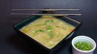 Sweet Corn Soup Recipe - Indian Chinese Version
