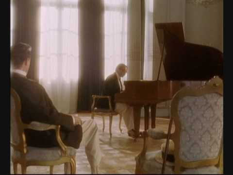 """STRAVINSKY AND DIAGHILEV (from the film """" Riot at the Rite"""") PART-1"""