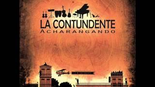 "Salsa ""La Pelicula"" - La Contundente"