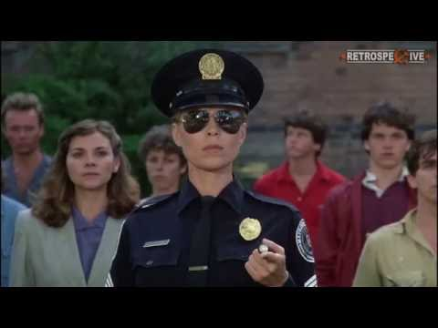 Jack Mack And The Heart Attack - I'm Gonna Be Somebody (Police Academy) (1984) streaming vf
