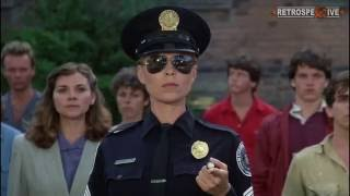 Jack Mack And The Heart Attack - I'm Gonna Be Somebody (Police Academy) (1984)
