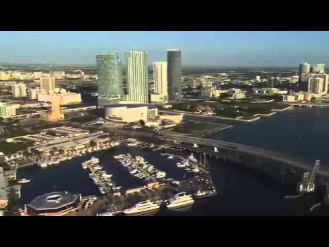Genting Malaysia to Invest $3 Billion on Resorts World Miami - Miami Real Estate