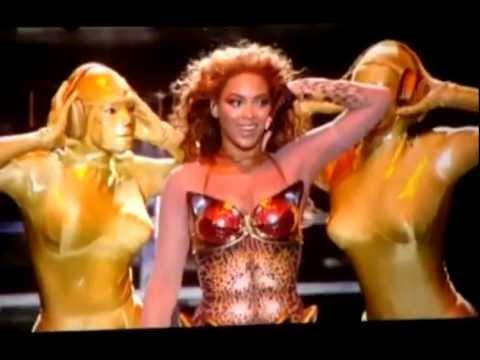 Beyoncé - Radio @ Rio de Janeiro [Multicam]