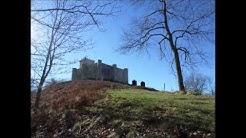 Château de Mauvezin: En plein cœur des Pyrénées