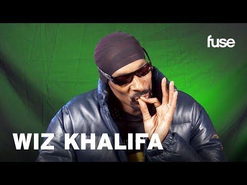Happy 4/20 From Wiz Khalifa and Snoop Dogg