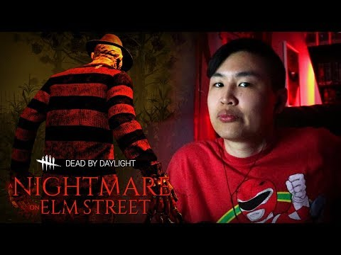 Thumbnail: Dead By Daylight: My FIRST Game Playing as FREDDY KRUEGER...
