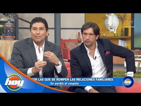 Caso de Carlos Salcedo: de la ruptura familiar al escándalo | Hoy