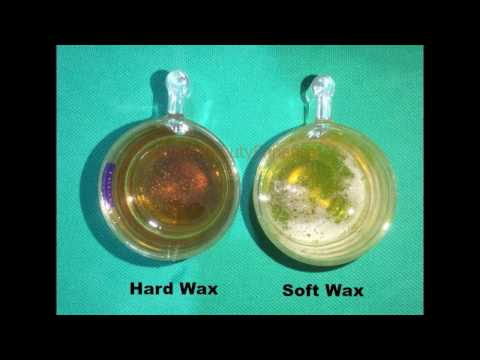 Diy Pain Less Hair Wax How To Make Sugaring Wax For